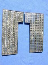 Seeburg M100C Mirror Assembly - one pair