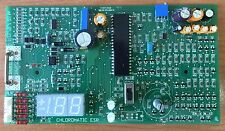 Chloromatic ESR200 PC - Board