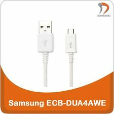 Samsung Câble ECB-DU4AWE USB Datakabel Data Cable Galaxy i9001 i9003 i9010 Wave