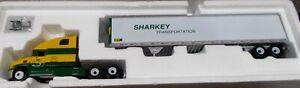 Sharkey Transportation Mack Vision First 1st Gear Truck