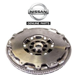 NISSAN OEM DMF DUAL MASS CLUTCH FLYWHEEL fits 2003-2006 350Z G35 VQ35DE