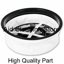 """Premium 12"""" Round Cloth Filter For Numatic Henry Hetty Vacuum Cleaner Hoover"""