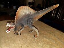 """Schleich Spinosaurus Dinosaur Prehistoric Dino Action Figure 7"""" Articulated Jaw"""