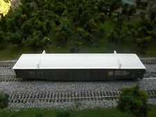 HO Scale  Canadian National and  BCR   Gondola  Cover