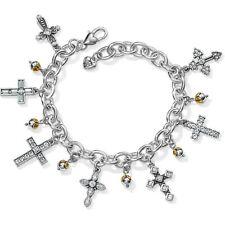 Brighton Sacramento Cross Bracelet