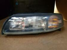 2001 VOLVO V70 LEFT HEADLIGHT 03/00-11/04