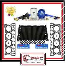 ARP Head Stud & Coolant System & 18mm Head Gaskets FORD 6.0L Diesel Powerstroke