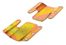 1 pair metal bracket interlocking connector plates for Divans beds sofas STYLE B