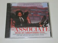 CHRISTOPHER TYNG/THE ASSOCIATE - OMP SCORE(SUPER TRACKS STCD 880) CD ALBUM