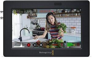 "Blackmagic Design VIdeo Assist 3G 5"" Monitor -"