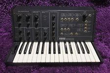KORG MS-10 mini monophonic analog synthesizer WorldWide Shipment 170308