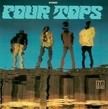 Still Waters Run Deep di Four Tops (2015), Limited Edition, Remastered, CD