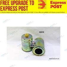 Wesfil Fuel Filter WZ576