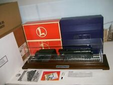 Lionel O Gauge No.671 S-2 Turbine Engine & Tender W/ Display Case No.6-18057