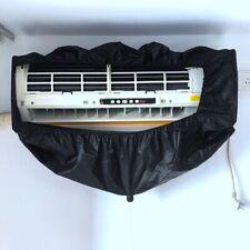 Condizionatore D'Aria Lavaggio Pulizia Polvere Cover Impermeabile Protezione Kit