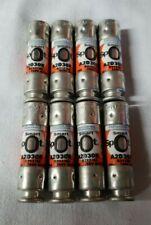 Lot of (8) A2D30R Ferraz Shawmut Mersen 30A 250V Amp-trap Time Delay Fuses NEW!