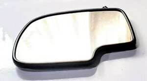 03-06 GM Driver Left Side Mirror Glass Power Heated LED Turn Signal Dimming