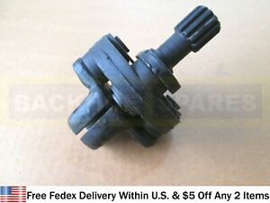 JCB PARTS - STEERING COUPLING (PART NO. 331/36009 & 45/905400)