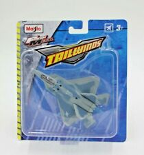 Tailwinds F-22 Raptor (1:87 Scale) Die-Cast Airplane