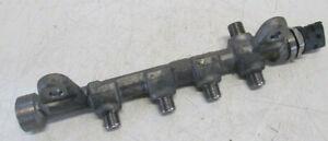 Fiat Sedici 4x4 Einspritzleiste Bosch 0445214192