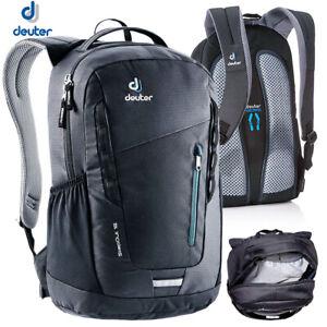 Deuter StepOut 16 Backpack- Black