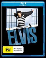 Jailhouse Rock (Blu-ray) ELVIS [Region B] NEW/SEALED