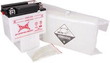 HYB16A-AB HYB16A-BS Battery for Honda VT700 VT750 VT1100 Shadow A C E Spirit 12V