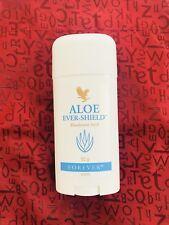 Forever Living Aloe Ever-Shield Deo-Stick 92.1gm (3.25 oz) Brand New / Free Ship