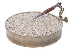 """7"""" ROTATING SOLDERING PAN W/CLAMP & PUMICE   SOL-525.00"""