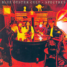 Spectres [Remaster] by Blue ™Öyster Cult (CD, Feb-2007, Columbia (USA))
