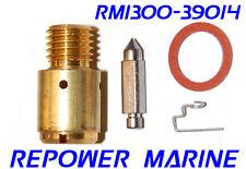 Aiguille & Siège pour Mercury / Marin Hors-Bord,Remplacement 1395-811690 1,V135,