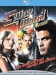 Starship Troopers 3: Marauder (Blu-ray Disc, 2008)