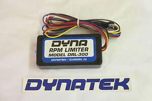 Honda Universal  Dyna drl300 rev limiter kit