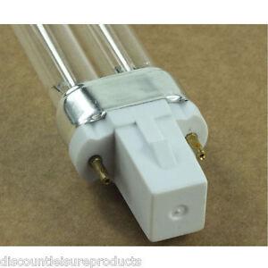 UV Bulb/Lamp/Tube/Light Replacement For Hozelock Easyclear Filter 3000/6000/9000