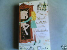 ANNETTE BLAIR: THE SCOT, THE WITCH & THE WARDROBE (PB)
