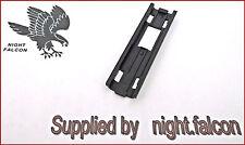 NEW - GHD MK4, - 4.1 - 4.2v1,  CERAMIC BLACK PLATE HOLDER / BROKEN SPARES REPAIR