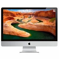 """Apple iMac 21.5"""" 3.06GHz All-In-One Computer 12GB 2TB High Sierra / Warranty !"""