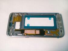Samsung Galaxy S7 Edge G935F Main Frame Mittelrahmen grey grau Ersatzteil