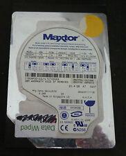 """20GB IBM Maxtor 2B020H1 10J1696 3.5"""" IDE Hard Disk Drive / HDD 06P5312"""