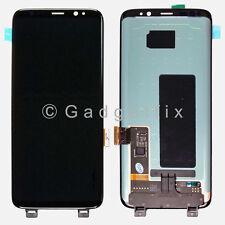 US Samsung Galaxy S8 G950A G950T G950V G950P LCD Screen + Touch Screen Digitizer