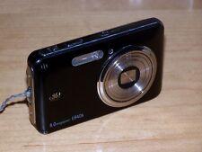 GE E840S DIGITAL CAMERA - BLACK