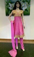 Unbranded Satin Regular Size Dresses for Women