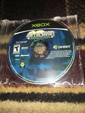 Metal Arms: Glitch in the System (Microsoft Xbox, 2003)LOOSE DISC