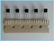 BC327-25 transistor bipolaire PNP 50V, 800mA