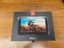 Atomos Ninja V HDR Daylight Viewable Portable Monitor Recorder