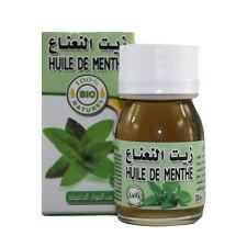 Pfefferminzöl 30 ml (4,33€ /10ml) ätherisches MinzÖl 100% Natur Hautpflege Minze