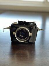 New ListingNikonos Nikkor Camera with Nikkor 2.5/35mm Nippon Kogaku Tokyo-See description