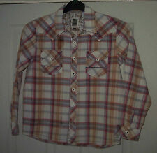 Fat Face Casual Checked Shirts (2-16 Years) for Boys