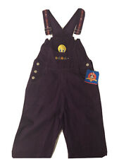 Looney Tunes 1998 Tweety Bird Overalls New Vintage Disney Retro