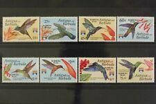 Antigua & Barbuda - Barbuda, MiNr. 1462-1469, postfrisch / MNH - 615232